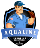 Aqualine Plumbing, Electrical & Heating LLC